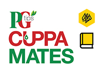 Pg tips CuppaMates