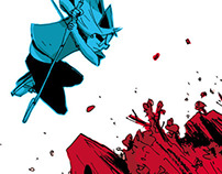 I Kill Giants (Image Comics, 2009)