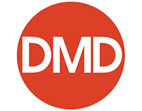 DMD Marketing Logo & Postcard