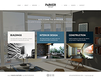 Parker - Creative Showcase