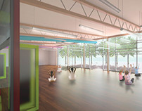 Design VIII: Comprehensive Studio