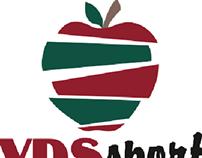 VDS sport logo design