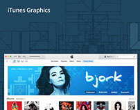 ITunes Graphics