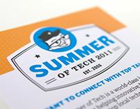 Summer of Tech