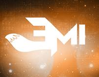 3MI Logo Design