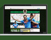 Il Calcio Futbol 5
