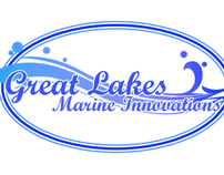 Great Lakes Marine Innovation - Logo Design