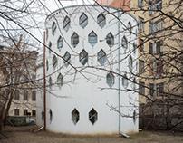 Melnikov's House