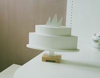 Torten. By A. Lublinsky & M. Zaborovskaya