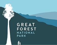 Great Forest National Park