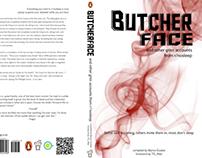 Strange Books // Cover Concepts