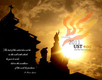 University of Santo Tomas: Alumni Homecoming
