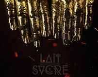 MusicVideo : LABELLE - Lait Sacré