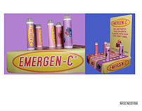 Emergen-C Repackaging