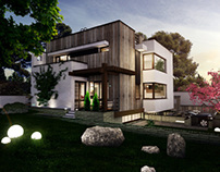 VLADS HOUSE