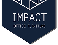 Impact Office Furniture Corporate Identity