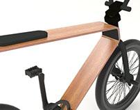 Paimio Bike