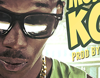 Koroga Music Video Campaign