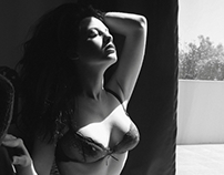 Bw for playboy