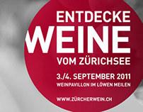 Zürichsee Wein