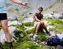 Summer Camp, 2009, Switzerland
