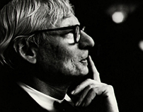 Re-thinking Louis I. Kahn - exhibition