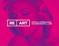 Re-Art Festival