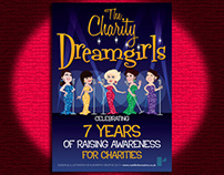 Charity Dreamgirls
