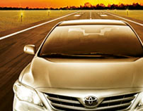 Ramires Motors - Promoção Viagem