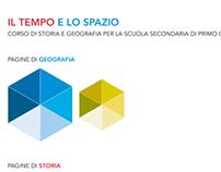 IL TEMPO E LO SPAZIO 2- PEARSON PARAVIA - marzo 2014