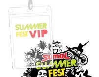 Contest - Sumol Summer Fest