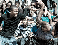 Musangwe ( bare knuckle fighting), Limpopo Province