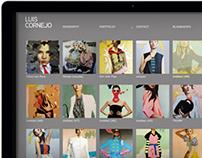 Luis Cornejo portfolio