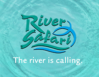 River Safari Ads