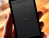 Babanjo APP & Landing Pages