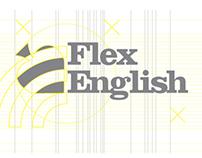 FlexEnglish - brand book