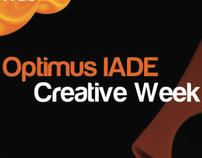 Contest - Optimos IADE Creative Week II