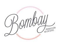 Identidad de marca, Bombay