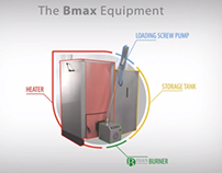 B-MAX Green Heating Solutions