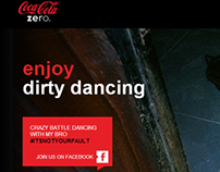 Coke Zero: Enjoy Everything