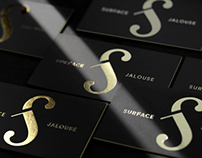 Surface Jalouse / Branding