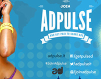 Branding for ADPULSE™