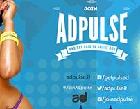 Branding for ADPULSE™