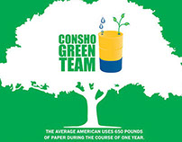 Conshohocken Green Team