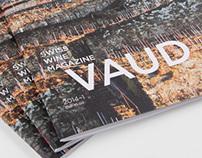 Swiss Wine Magazine - Vaud