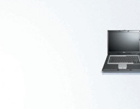 DELL Latitude ads