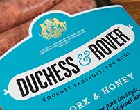 Duchess & Rover