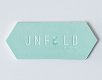 Unfold Photography Branding