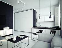Black&White studio