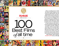 100 years of cinema grid